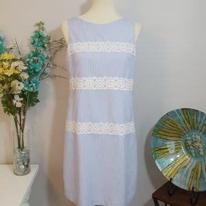 NWOT London Times Dress